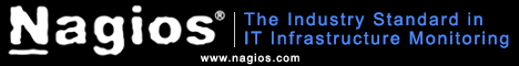Nagios | The Industry Standard in IT Infrastructure Monitoring